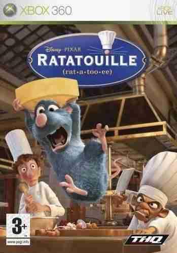 Descargar Ratatouille [MULTI5] por Torrent